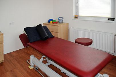 physio therapieraum maishofen
